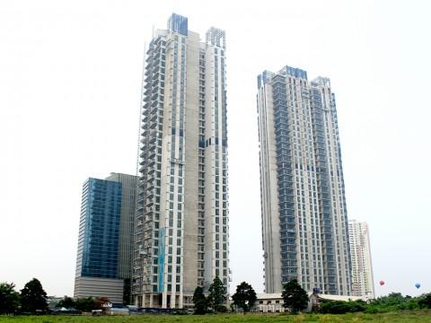 Verde II Condominium